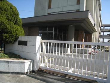 岡山市立 平井小学校の画像1