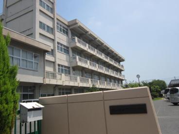 岡山市立 福浜小学校の画像1