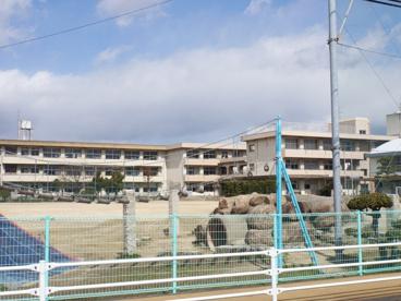 岡山市立 興除小学校の画像1