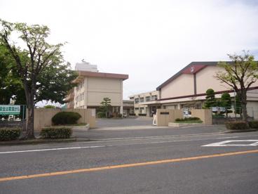 岡山市立 浦安小学校の画像1