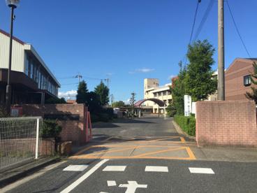 岡山市立 芳明小学校の画像1