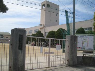 岡山市立 西大寺小学校の画像1