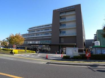 埼玉県済生会川口総合病院の画像1