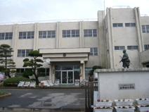 つくばみらい市立 谷井田小学校