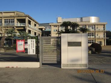 倉敷市立 葦高小学校の画像1