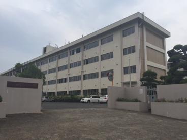 岡山県立 岡山一宮高等学校の画像1