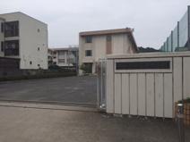 岡山市立 石井中学校