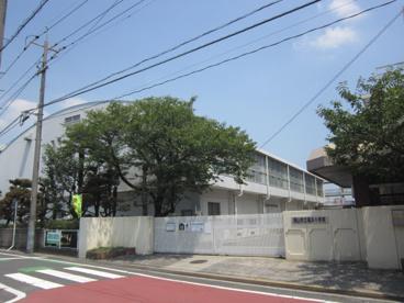 岡山市立 福浜中学校の画像2