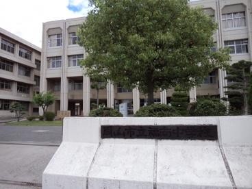 岡山市立 福南中学校の画像1