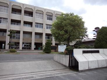 岡山市立 福南中学校の画像2