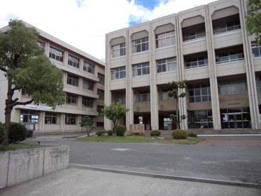 岡山市立 福南中学校の画像3