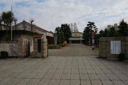 岡山県立 操山中学校の画像2