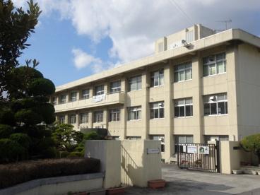 岡山市立 光南台中学校の画像1