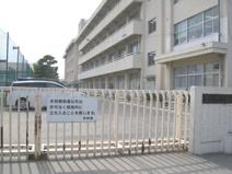岡山市立 西大寺中学校