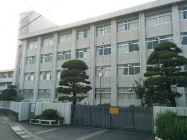 岡山市立 中山中学校の画像1