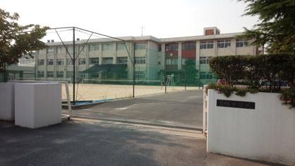 岡山市立 吉備中学校の画像1