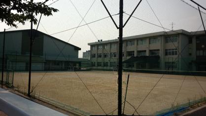 岡山市立 吉備中学校の画像2