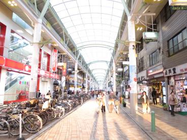 ららガーデン商店街の画像4