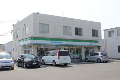 ファミリーマート和田店の画像1