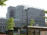 神戸市立北神図書館
