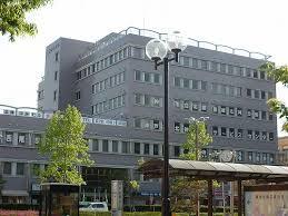 神戸市立北神図書館の画像1