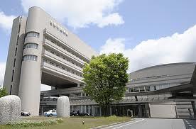 三田市民病院の画像1