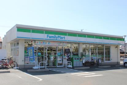 ファミリーマート 浜松大蒲町店の画像1