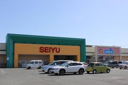 西友 上浅田店の画像1