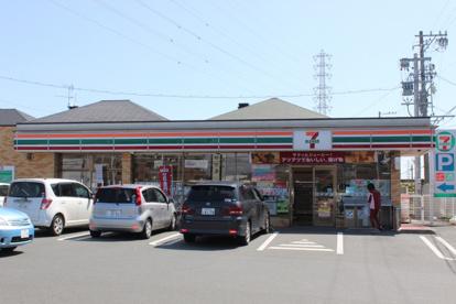 セブンイレブン 浜松東若林店の画像1
