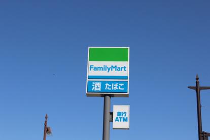 ファミリーマート中央3丁目店の画像2