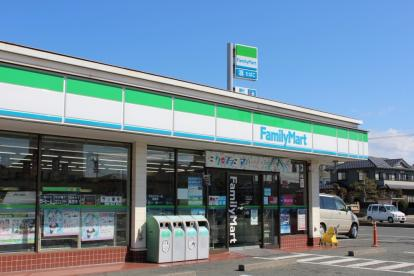 ファミリーマート浜松参野店の画像1