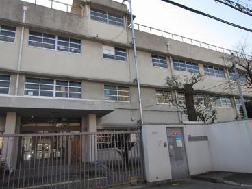 東大阪市立 八戸の里小学校の画像1