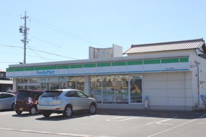 ファミリーマート浜松三和町店の画像1