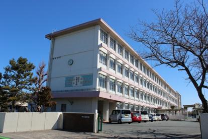 浜松市立東部中学校の画像1