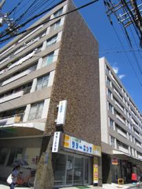 東大阪小阪北郵便局の画像2