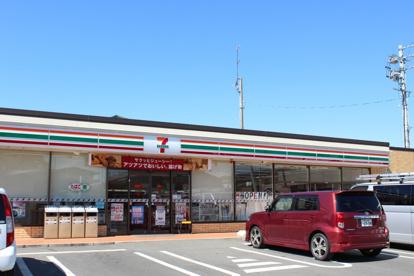 セブンイレブン浜松飯田北店の画像1