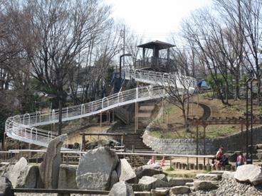 北区清水坂公園の画像4
