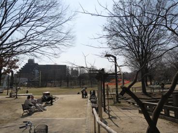 北区清水坂公園の画像5
