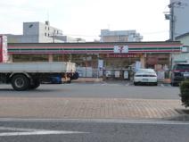 セブンイレブン前橋日吉1丁目店
