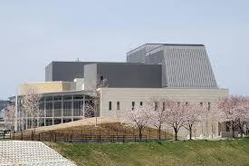 総合文化センター郷の音ホールの画像1