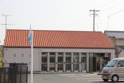 浜松橋羽郵便局の画像1