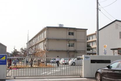 浜松市立和田小学校の画像1