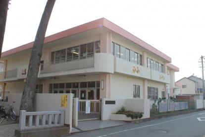 浜松市立和田幼稚園の画像1