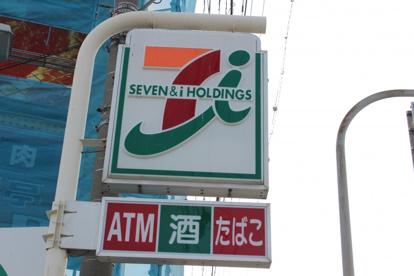 セブンイレブン 浜松自動車街店の画像2