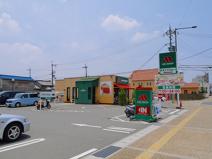 モスバーガー 奈良三条通り店