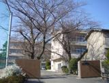 池田市立 石橋中学校