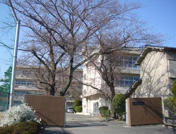 池田市立 石橋中学校の画像1