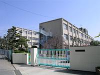 池田市立 緑丘小学校の画像1