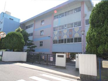 池田市立 渋谷中学校の画像1