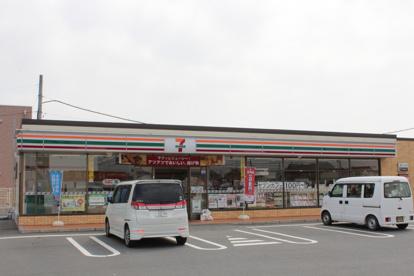 セブンイレブン 浜松長鶴町店の画像1